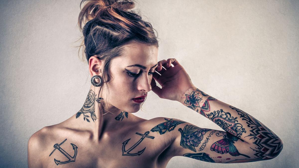 На кого нужно учиться чтобы стать тату мастером