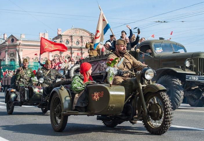 Праздники в россии в 2016 г
