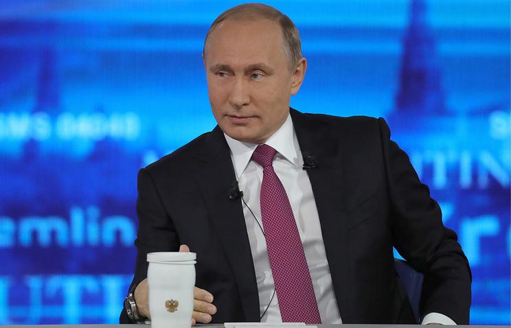 Владимир Путин призвал неполитизировать тему передачи Исаакия РПЦ